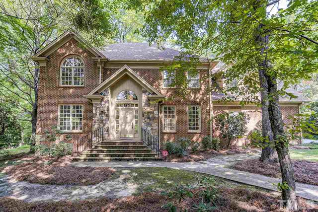 3 Lincolnshire Court, Durham, NC 27712 (#2340044) :: The Perry Group