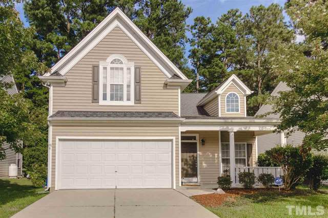 8152 Willowglen Drive, Raleigh, NC 27616 (#2340045) :: Marti Hampton Team brokered by eXp Realty