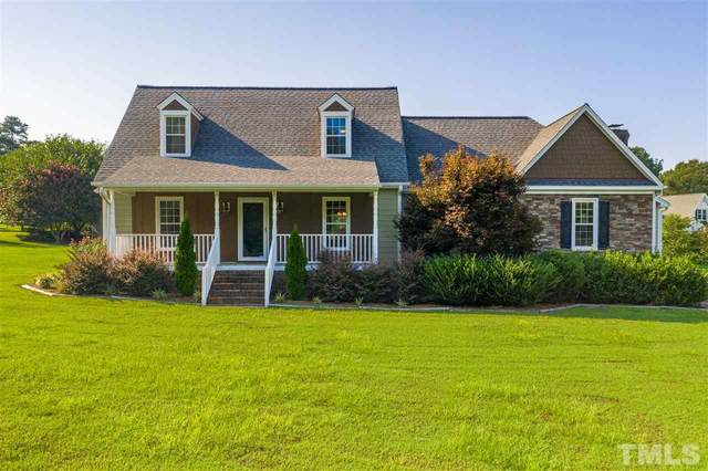 2001 Kevin Court, Clayton, NC 27520 (#2340065) :: The Rodney Carroll Team with Hometowne Realty