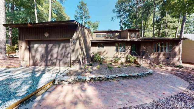 3053 Brandy Lane, Sanford, NC 27332 (#2340089) :: Saye Triangle Realty