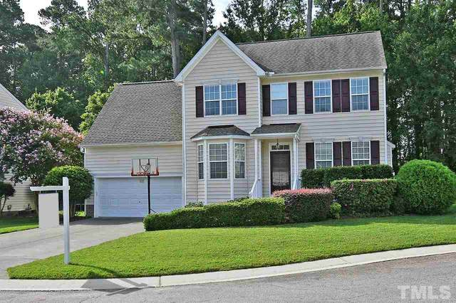 5108 Spoolin Court, Raleigh, NC 27604 (#2340093) :: Team Ruby Henderson