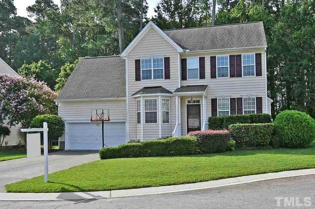 5108 Spoolin Court, Raleigh, NC 27604 (#2340093) :: Masha Halpern Boutique Real Estate Group
