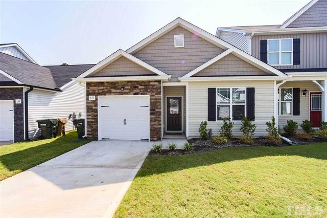 171 Cullen Court, Clayton, NC 27520 (#2340104) :: Marti Hampton Team brokered by eXp Realty