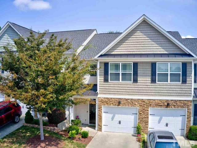 1917 Fieldhouse Avenue, Raleigh, NC 27603 (#2340135) :: Triangle Just Listed