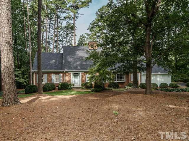 701 Lakestone Drive, Raleigh, NC 27609 (#2340147) :: Sara Kate Homes