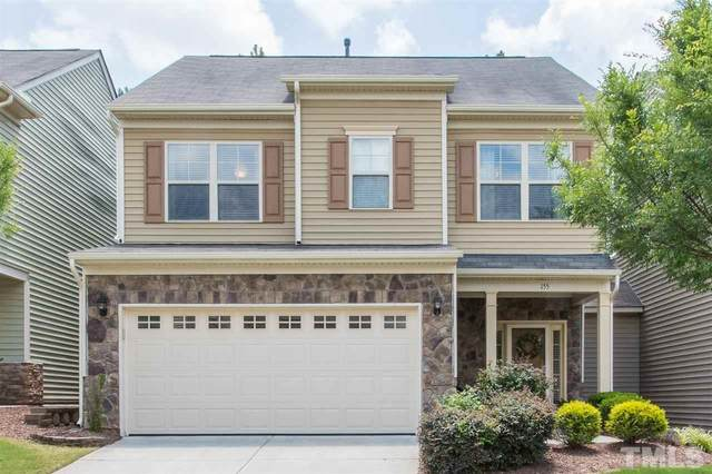 155 Torrey Heights Lane, Durham, NC 27703 (#2340150) :: Marti Hampton Team brokered by eXp Realty