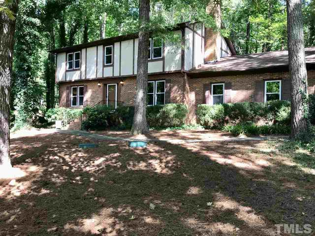 5608 Falkirk Drive, Durham, NC 27712 (#2340152) :: Triangle Just Listed