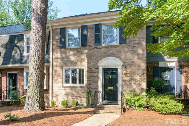 3023 Wycliff Road, Raleigh, NC 27607 (#2340164) :: Realty World Signature Properties