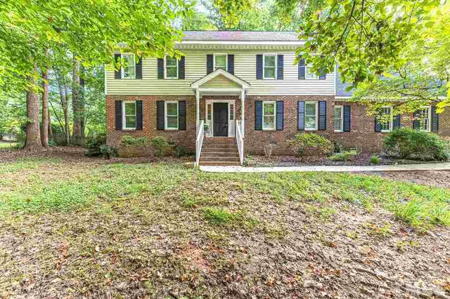 8416 Two Courts Drive, Raleigh, NC 27613 (#2340181) :: The Perry Group