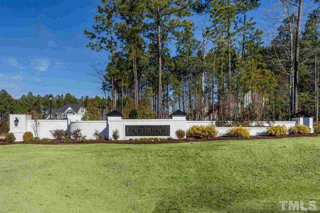 209 Silent Bend Drive #37, Holly Springs, NC 27540 (#2340239) :: Real Estate By Design