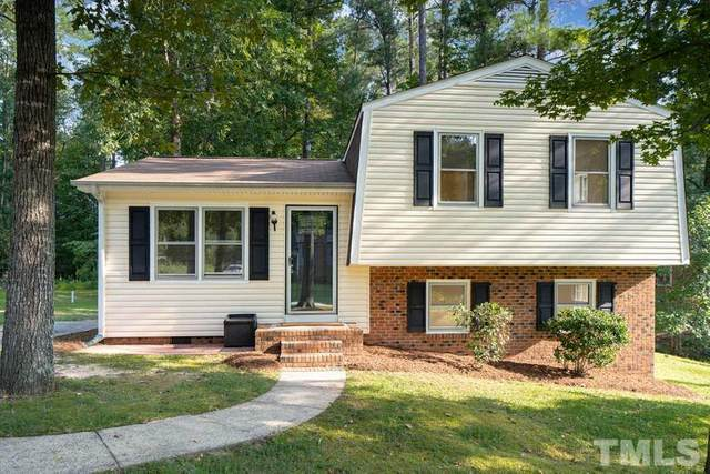 1409 Auburndale Drive, Durham, NC 27713 (#2340251) :: Realty World Signature Properties