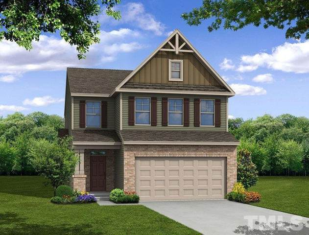 37 Combine Trail Presale, Benson, NC 27504 (#2340254) :: The Beth Hines Team