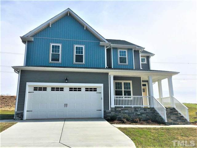 54 Union City Court #36, Clayton, NC 27520 (#2340261) :: Marti Hampton Team brokered by eXp Realty