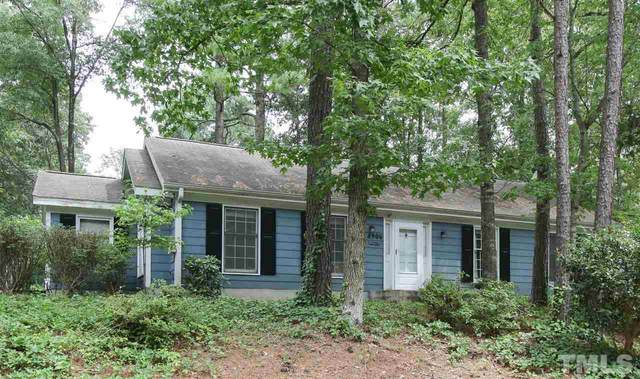 6906 Falconbridge Road, Chapel Hill, NC 27517 (#2340268) :: Dogwood Properties