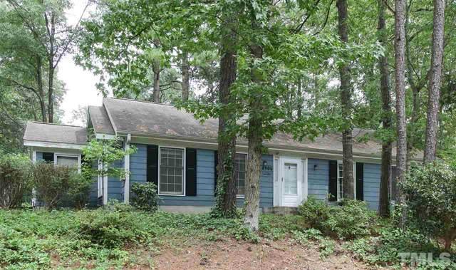 6906 Falconbridge Road, Chapel Hill, NC 27517 (#2340268) :: Spotlight Realty