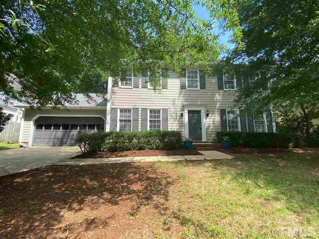 9508 Cartersville Court, Raleigh, NC 27617 (#2340279) :: Saye Triangle Realty