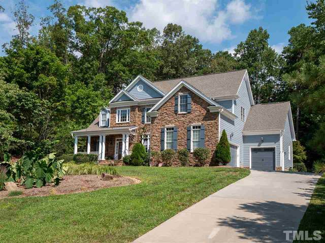 1011 Vintage Hill Parkway, Durham, NC 27712 (#2340293) :: The Perry Group