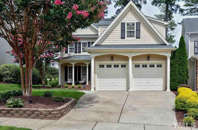 223 Candia Lane, Cary, NC 27519 (#2340295) :: Team Ruby Henderson
