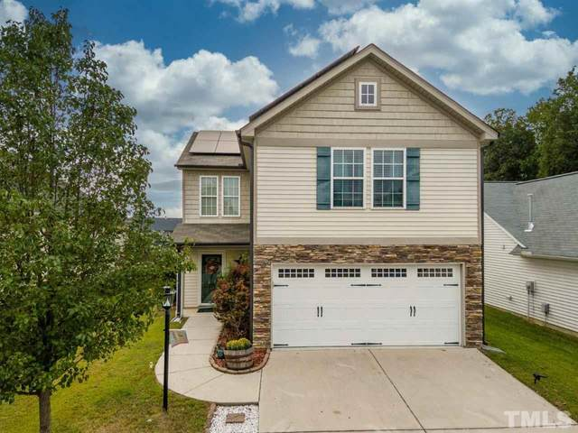230 Graphite Drive, Gibsonville, NC 27249 (#2340305) :: Triangle Just Listed