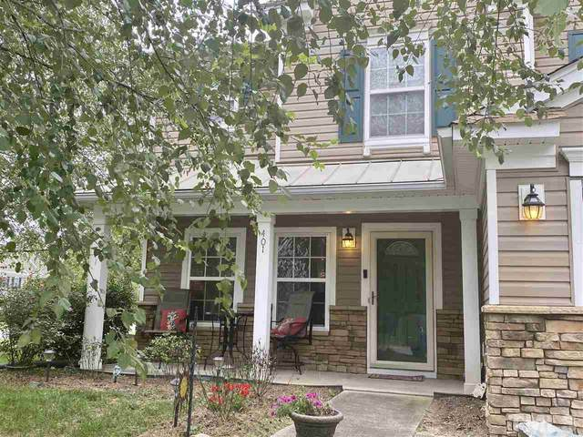 401 Ashburn Lane, Durham, NC 27703 (#2340310) :: The Rodney Carroll Team with Hometowne Realty