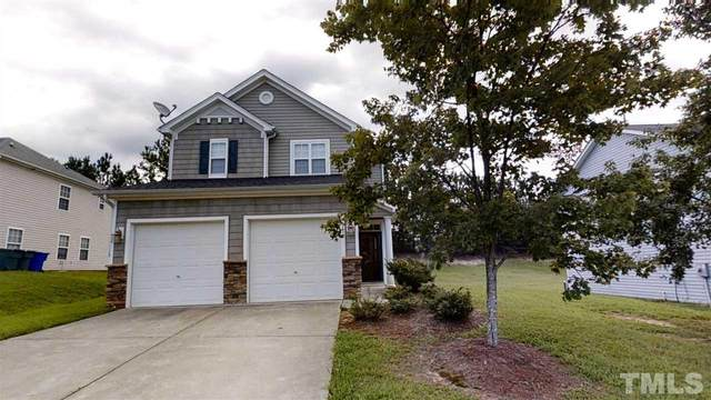 732 Obsidian Way, Durham, NC 27703 (#2340312) :: The Rodney Carroll Team with Hometowne Realty
