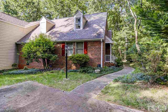 1010 Boathouse Court, Raleigh, NC 27615 (#2340322) :: Realty World Signature Properties