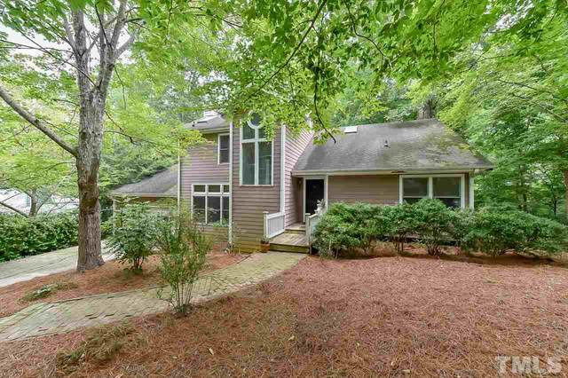 202 Adams Way, Chapel Hill, NC 27514 (#2340329) :: Triangle Just Listed