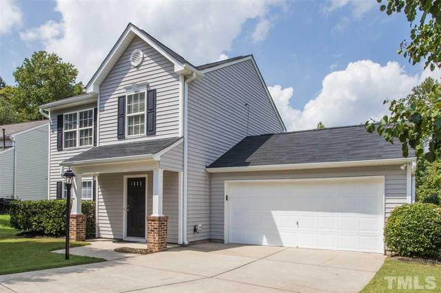 201 Lanier Valley Drive, Durham, NC 27703 (#2340336) :: Marti Hampton Team brokered by eXp Realty