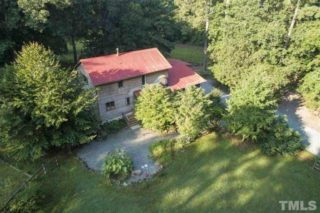 740 Hills Of The Haw Road, Pittsboro, NC 27312 (#2340339) :: Dogwood Properties