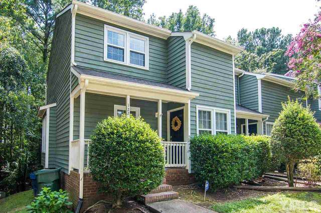 122 Shady Spring Place, Durham, NC 27713 (#2340347) :: Triangle Top Choice Realty, LLC