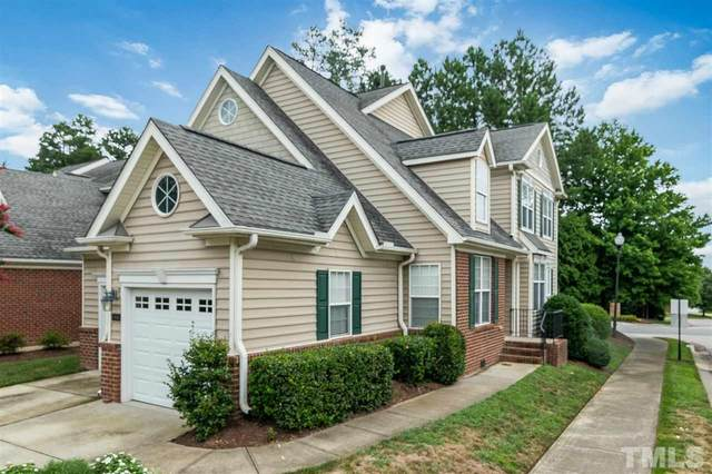 9531 Vira Drive, Raleigh, NC 27617 (#2340351) :: Dogwood Properties