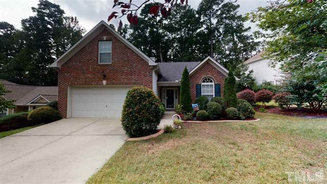 102 Brierridge Drive, Apex, NC 27502 (#2340354) :: The Results Team, LLC