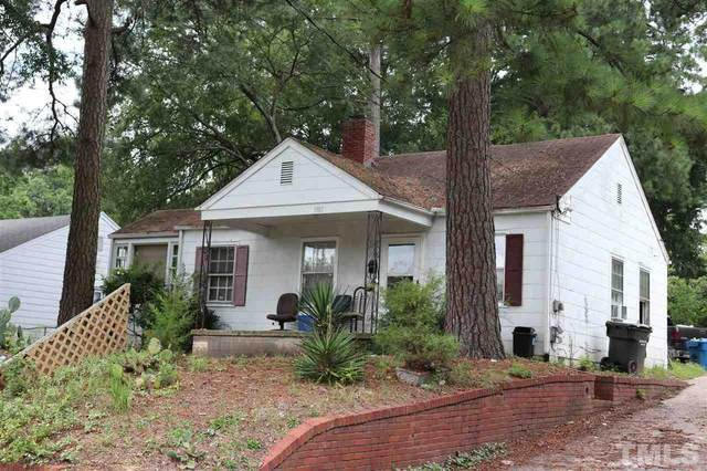 1507 Robinhood Road, Durham, NC 27701 (#2340369) :: Triangle Just Listed