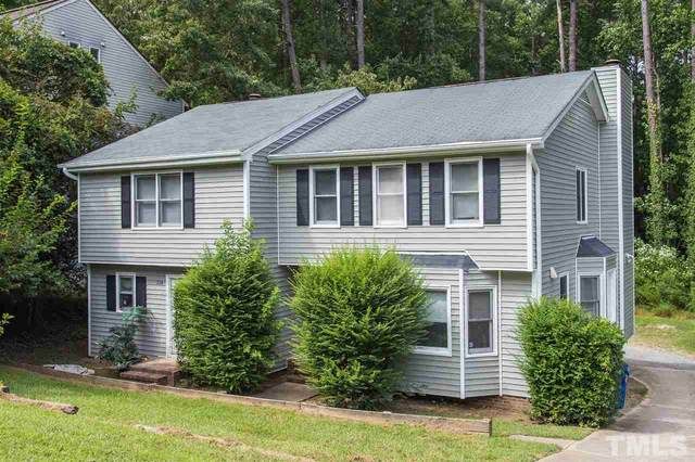 534 Brent Road, Raleigh, NC 27606 (MLS #2340371) :: The Oceanaire Realty