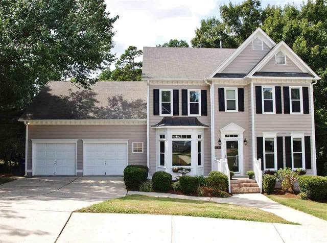 10305 Sorrills Creek Lane, Raleigh, NC 27614 (#2340407) :: Marti Hampton Team brokered by eXp Realty