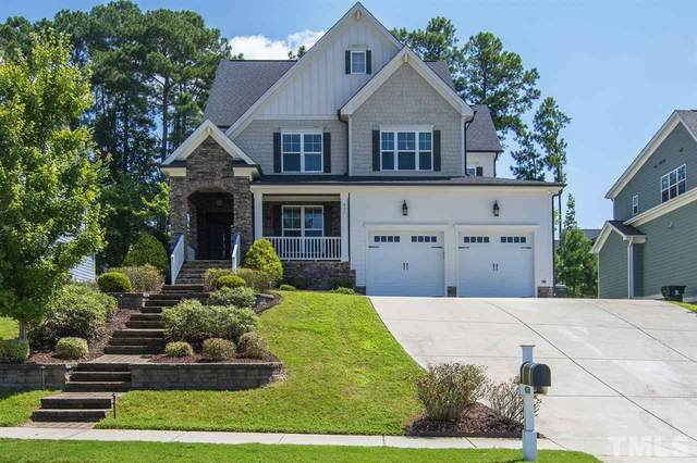 933 Hollymont Drive, Holly Springs, NC 27540 (#2340414) :: Dogwood Properties