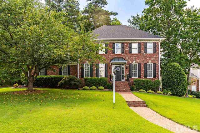 101 Rose Sky Court, Cary, NC 27513 (#2340421) :: The Rodney Carroll Team with Hometowne Realty