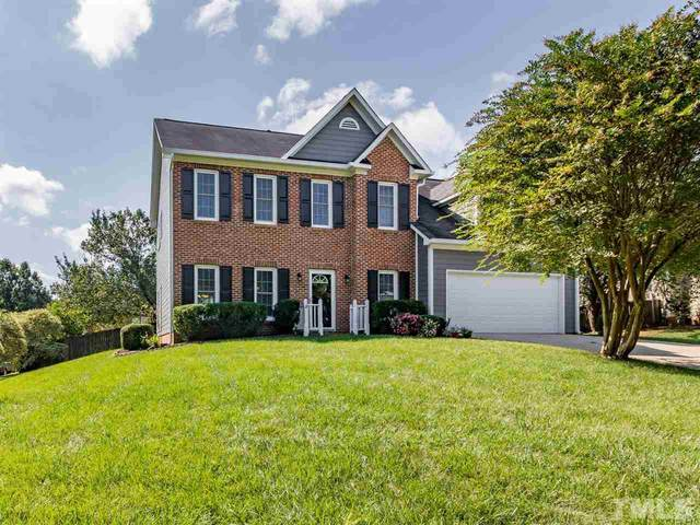 301 Amberglow Place, Cary, NC 27513 (#2340422) :: RE/MAX Real Estate Service