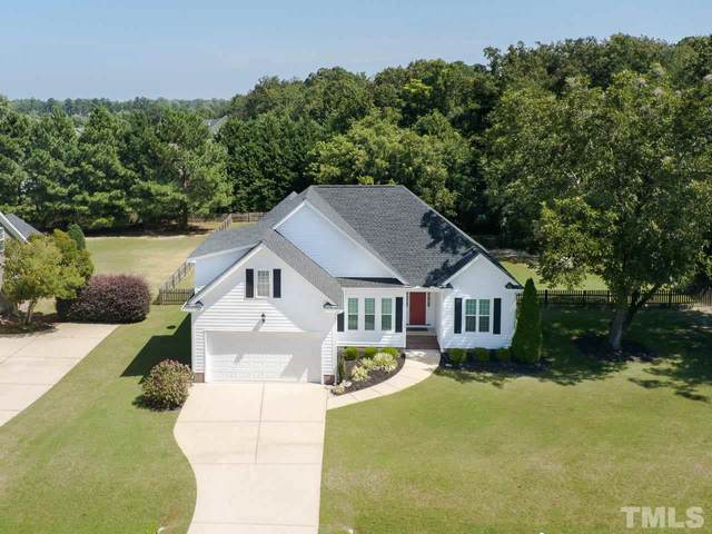 104 Phelps Farm Road, Fuquay Varina, NC 27526 (#2340433) :: Bright Ideas Realty