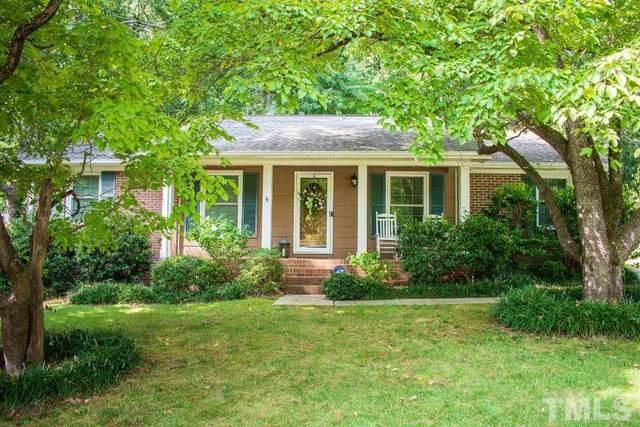 420 Killington Drive, Raleigh, NC 27609 (#2340451) :: Triangle Just Listed
