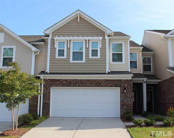 1528 Glenwater Drive, Cary, NC 27519 (#2340457) :: Realty World Signature Properties