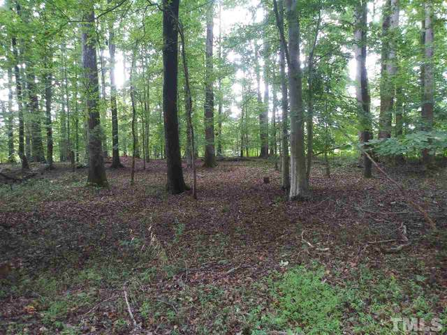 Lot 3 Halls Mill Road, Efland, NC 27243 (#2340458) :: Realty World Signature Properties