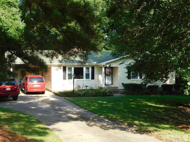 305 Colchester Drive, Knightdale, NC 27545 (#2340460) :: Bright Ideas Realty