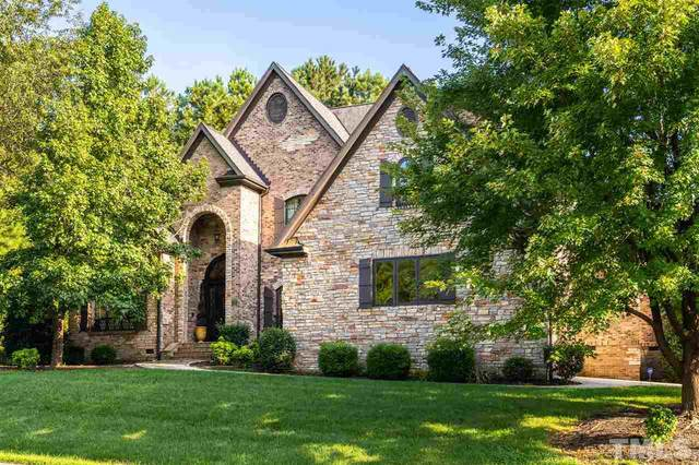 421 Capellan Street, Wake Forest, NC 27587 (#2340466) :: The Jim Allen Group