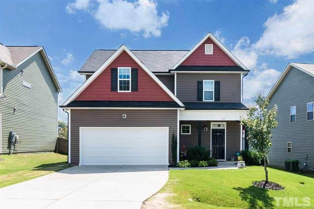217 E Webber Lane, Clayton, NC 27527 (#2340476) :: The Perry Group