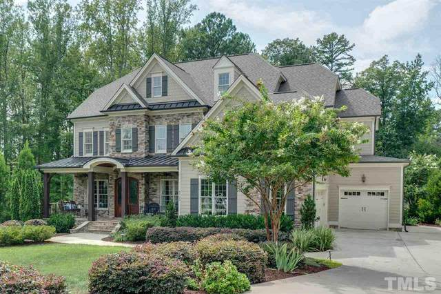 6720 Palaver Lane, Cary, NC 27519 (#2340496) :: Bright Ideas Realty