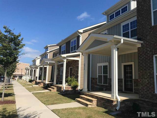 2015 Hayes Lane, Holly Springs, NC 27540 (#2340504) :: The Rodney Carroll Team with Hometowne Realty