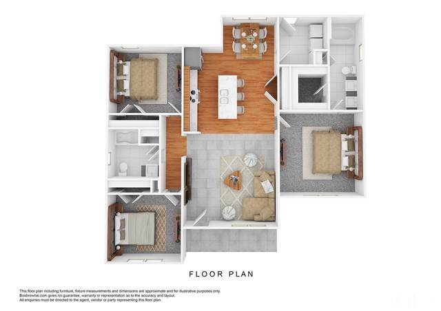 152 Harper Avenue, Four Oaks, NC 27524 (MLS #2340513) :: The Oceanaire Realty