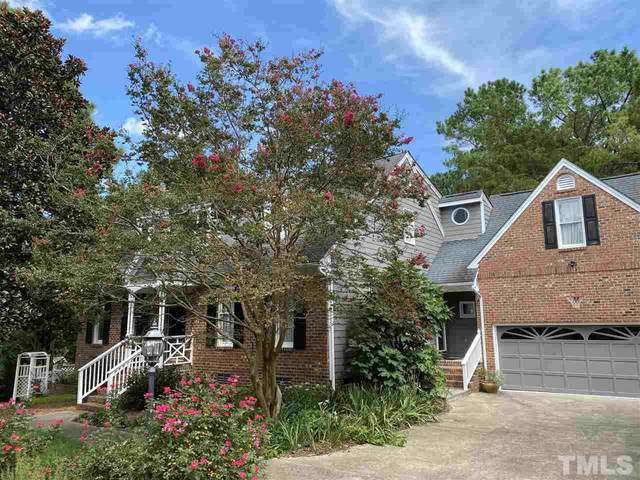 3704 Beaver Creek Drive, Raleigh, NC 27604 (#2340519) :: Saye Triangle Realty