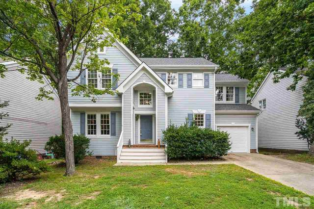 202 Snow Camp Court, Cary, NC 27519 (#2340524) :: Marti Hampton Team brokered by eXp Realty